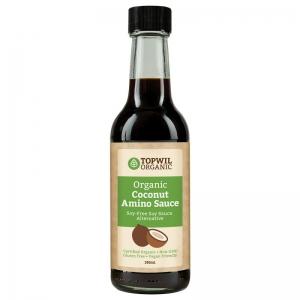 TopWil - Organic Coconut Amino Sauce