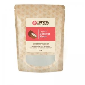 TopWil - Organic Coconut Flour