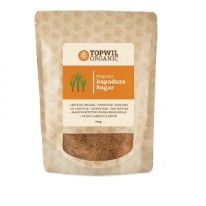 TopWil - Organic Rapadura Sugar