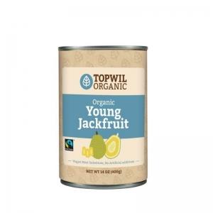 TopWil - Organic Jack Fruit