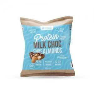 Vitawerx - Protein Choc Coated Almonds 60g x 10